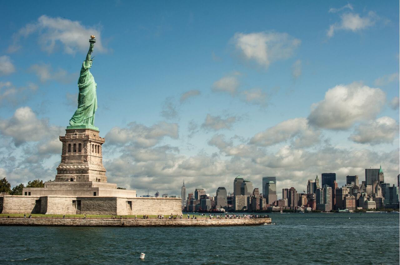 online betting new york